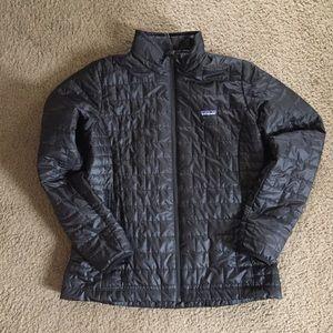 Patagonia Women's Nano Puff® Jacket Black